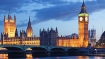Vé Máy Bay Hồ Chí Minh đi London