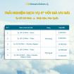 Trải nghiệm dịch vụ 4* với giá ưu đãi của Vietnam Airlines trên đường bay Sài Gòn đi Nhật Bản và Hàn Quốc