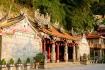 Ghé qua Đài Loan đừng bỏ quên ngọn núi với những ngôi chùa tuyệt đẹp này