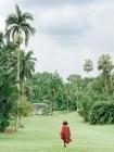 Một mình check-in ở Singapore