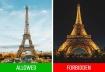 10 địa điểm du lịch nổi tiếng thế giới nghiêm cấm chụp ảnh đăng lên mạng xã hội, chỗ đầu tiên khiến ai cũng bất ngờ