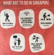 22 điều kì lạ mà rất có thể bạn sẽ gặp khi đi du lịch ở Singapore, biết trước thì sẽ đỡ ngơ ngác hơn nè