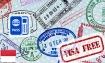 Đi du lịch miễn visa ngắn ngày - liệu có thể đi đâu ?