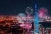 21 giờ tối nay Sài Gòn đón MÀN BẮN PHÁO HOA SIÊU HOÀNH TRÁNG dịp lễ 30/4 tại 3 điểm