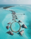 """Maldives quen thuộc nhẵn mặt là thế, nhưng chưa chắc ai cũng biết """"thiên đường"""" này chính xác nằm ở châu lục nào đâu nhé!"""