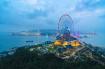 Những thiên đường giải trí đẳng cấp của thế giới và Việt Nam