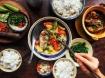 Mâm cơm của người Việt Nam: thức ăn mỗi ngày, cũng là tinh hoa nghìn năm
