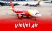 VietJet Air sẵn sàng nhận hết khách xe lửa với giá xe lửa