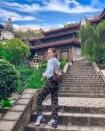 4 ngôi chùa độc đáo ở An Giang chỉ cần đưa máy lên là có ngay ảnh đẹp