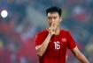 Thắng đậm U23 Thái Lan, Việt Nam giành vé dự vòng chung kết với ngôi đầu bảng