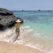 Mới: Trong thời gian tới, tất cả du khách đến đảo Lý Sơn sẽ phải mua vé tham quan