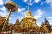 5 ngày sống chậm ở Chiang Mai