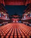 11 góc chụp Đài Loan đẹp nhất qua ống kính của nhiếp ảnh gia Thái Lan, đến cả dân bản xứ cũng không biết