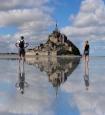 Hòn đảo cổ tích Mont Saint Michel: Hot không thua kém gì tháp Eiffel, thuộc top 3 địa điểm check-in