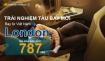 Hành trình tới London tiết kiệm hơn gấp bội với loạt vé giá rẻ của Vietnam Airlines