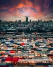 Chợ đêm Ratchada – Chợ Đêm Xe Lửa ở Thái Lan sẽ đóng cửa vĩnh viễn