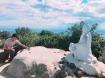 Cuối tuần chưa biết đi đâu, leo đỉnh Bàn Cờ đón gió biển Đà Nẵng