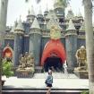 Cuối tuần lập kèo đi liền công viên phép thuật Harry Potter ngay Sài Gòn