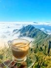 Du lịch Sapa check-in quán Du Soleil cafe săn mây view đẹp xuất sắc