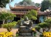 Du lịch Đà Nẵng, ghé thăm chùa cổ Tam Thai 400 năm