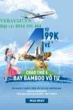 CHÀO THỨ 4 - Bay #Bamboo vô tư