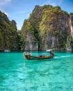 Phuket – Thái Lan đón khách quốc tế từ ngày 1/7