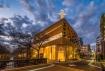 Mê mẩn kiến trúc của những tiệm Starbucks ở Nhật Bản