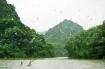 Thú vị khu du lịch sinh thái vườn chim Thung Nham