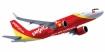 <b>VietJet Air bán vé chặng  bay mới Vinh – Đà Lạt – Vinh </b>