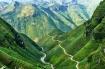 Chẳng cần đi đâu xa, Việt Nam cũng có những cảnh đẹp lung linh mê hồn thế này