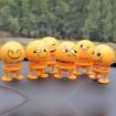 Binh đoàn thú nhún Emoji lò xo chính thức