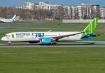 Bamboo Airways được cấp slot bay thường lệ từ TP HCM – Mỹ