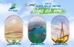 Bamboo Airways mở bán vé 3 đường bay mới từ Hà Nội đi Đà Lạt, Pleiku và Cần Thơ đồng giá 499.000 đồng