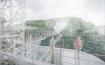 Hot: Cầu kính cao 500m treo vách núi gần Sa Pa có tên