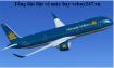 Vé máy bay của Vietnam Airlines