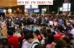 Nóng: Từ cuối năm 2019, khi bị chậm chuyến bay hoặc huỷ chuyến, hành khách có thể được bồi thường 170 triệu/ người