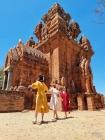 """Du lịch Ninh Thuận – Vùng đất """"gió như phang, nắng như rang"""""""