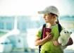 Trẻ em đi máy bay một mình Vietjet, Jetstar, VNA, BambooAirways