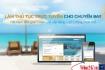 Làm thủ tục trực tuyến (Check-in Online) hãng VietnamAirlines như thế nào ?