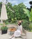 Check-in quán The Ylang Gardenista Coffee view đẹp quên lối về ở Hà Nội
