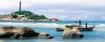 Mũi Kê Gà: Nơi ngọn Hải Đăng cổ nhất Việt Nam nằm lặng im giữa biển