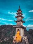 Lịch trình du lịch Ninh Bình dành cho các bạn nữ mê chụp ảnh đẹp