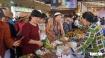 No cái bụng, đã con mắt với hơn 100 loại bánh ở Lễ hội Bánh dân gian Nam Bộ