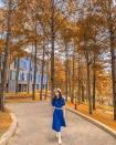 5 khu nghỉ dưỡng giữa rừng ở Đà Lạt