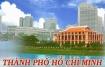 Vé máy bay từ Hải Phòng đi Thành Phố Hồ Chí Minh giá rẻ