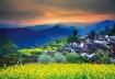 6 ngôi làng cổ tuyệt đẹp ở châu Á cho chuyến du lịch bụi