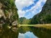 Không chỉ Hang Múa, Tràng An hay Tam Cốc, điểm đến này cũng luôn nằm trong check-list khi đến với Ninh Bình