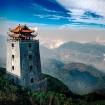 Chiêm ngưỡng quần thể kiến trúc tâm linh hoành tráng ở đỉnh Fansipan