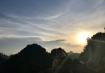 Săn mặt trời lặn ở Ninh Bình