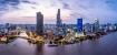TP.HCM vào top 20 thành phố điểm đến của tương lai